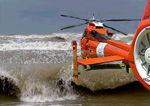 Image of coastguardchopperoverwaves.jpg