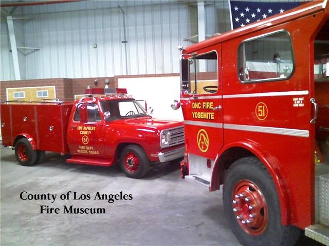 Click this image to see where Engine 51 is now resting.