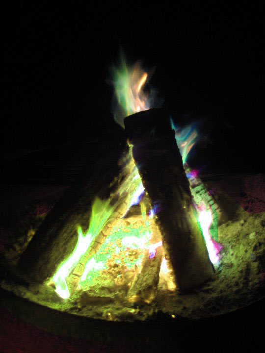 Image of firecamppinepitchrainbowcolors.jpg