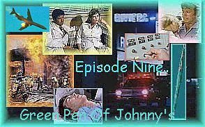Produced in August 2003. Find out why Johnny always carries one. An airborne disaster rocks the city of Torrance.
